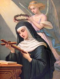 Saint Rita Prayer